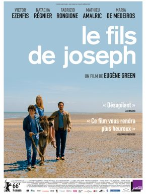 sortie dvd  Le Fils De Joseph