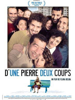 Sortie DVD D'une Pierre Deux Coups