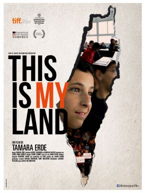 DVD This Is My Land