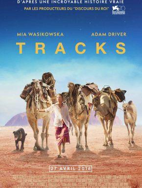 DVD Tracks