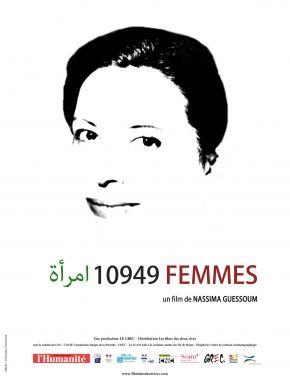Jaquette dvd 10949 Femmes
