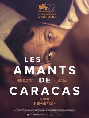 DVD Les Amants De Caracas
