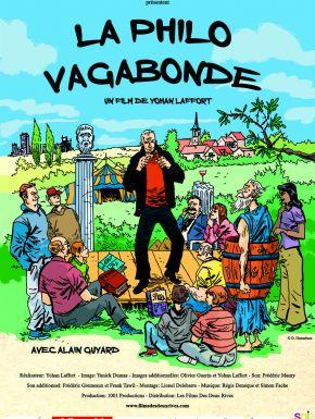 DVD La Philo Vagabonde