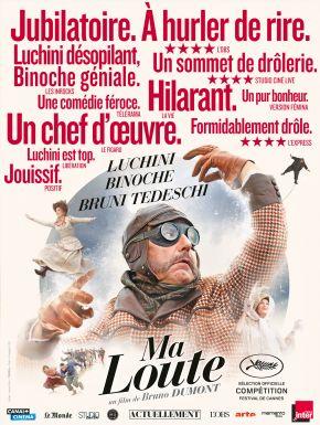 DVD Ma Loute