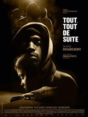 Jaquette dvd Tout, Tout De Suite