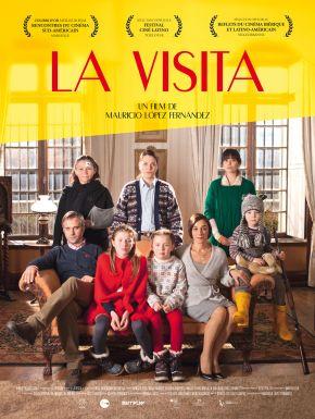 DVD La Visita