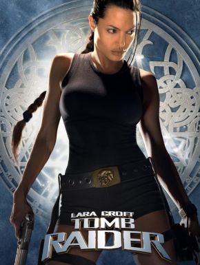 Lara Croft : Tomb Raider DVD et Blu-Ray