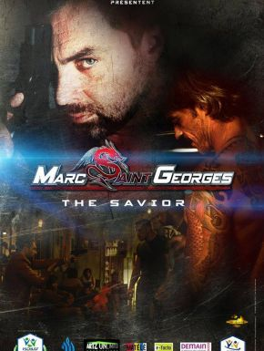DVD Marc Saint Georges