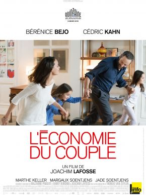 DVD L'Economie Du Couple