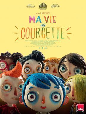 Sortie DVD Ma Vie De Courgette
