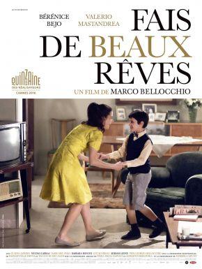 DVD Fais De Beaux Rêves