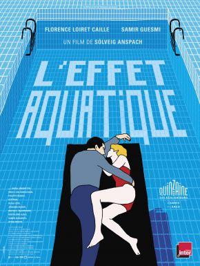 DVD L'effet Aquatique