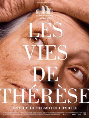 DVD Les Vies De Thérèse