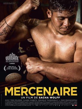 Sortie DVD Mercenaire