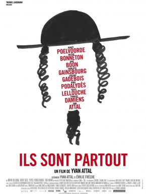 sortie dvd  Ils Sont Partout