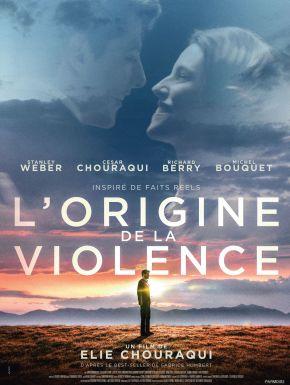DVD L'Origine De La Violence