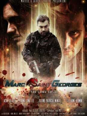 Jaquette dvd Marc Saint Georges