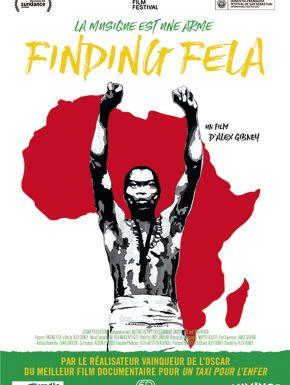 DVD Finding Fela!