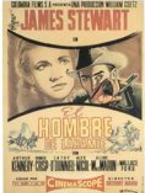 L'Homme De La Plaine en DVD et Blu-Ray