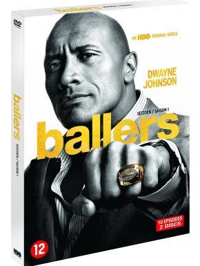 Sortie DVD Ballers
