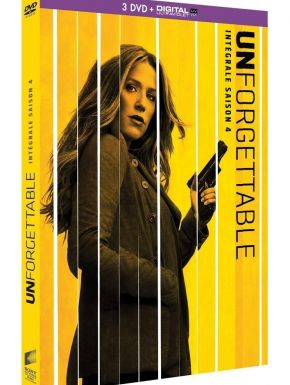 DVD Unforgettable