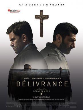 Jaquette dvd Les Enquêtes Du Département V : Délivrance