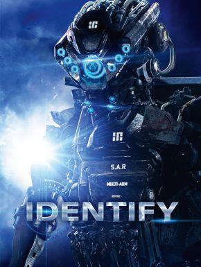 Sortie DVD Identify