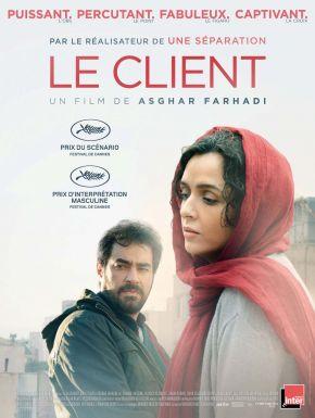 DVD Le Client