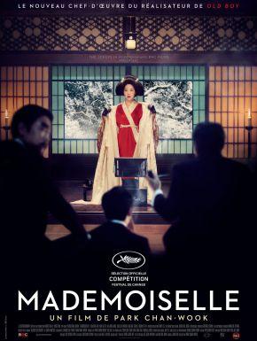 Sortie DVD Mademoiselle