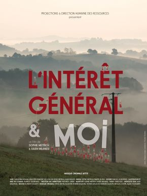 DVD L'intérêt Général Et Moi