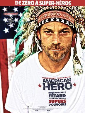 DVD American Hero