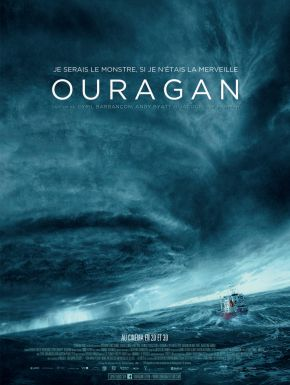 DVD Ouragan