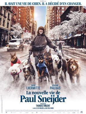 Sortie DVD La Nouvelle Vie De Paul Sneijder