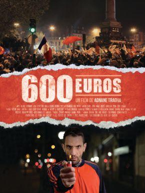 DVD 600 Euros