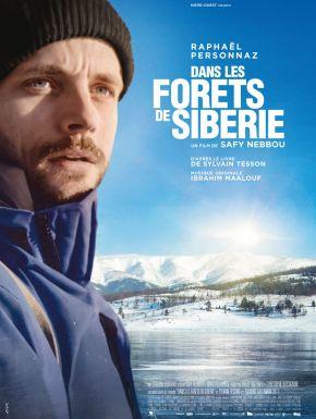 Dans Les Forêts De Sibérie en DVD et Blu-Ray