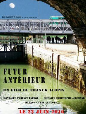 DVD Futur Antérieur