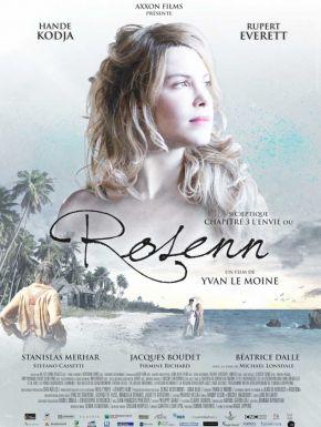 sortie dvd  Rosenn