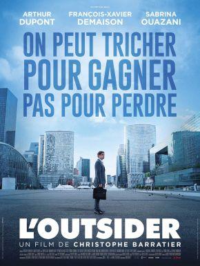 Sortie DVD L'Outsider