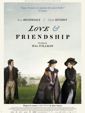 DVD Love & Friendship