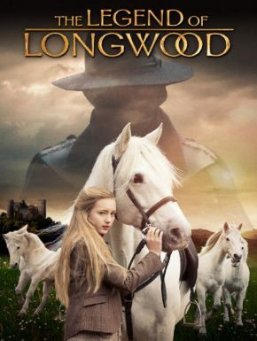 Jaquette dvd The Legend Of Longwood