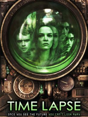 DVD Time Lapse