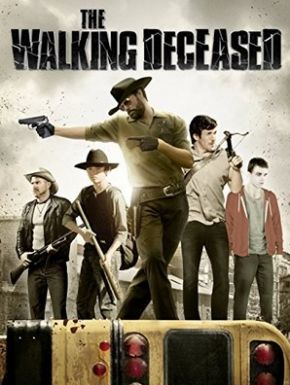 DVD Walking With The Dead