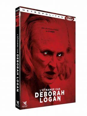 DVD L'étrange Cas Deborah Logan