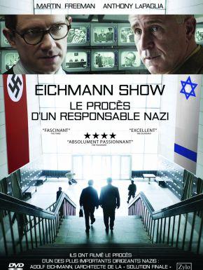 Sortie DVD Eichmann Show