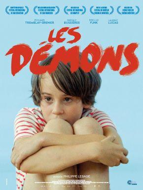 Jaquette dvd Les Démons