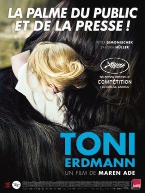 DVD Toni Erdmann