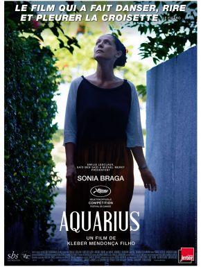 DVD Aquarius