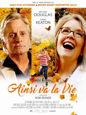 DVD Ainsi Va La Vie