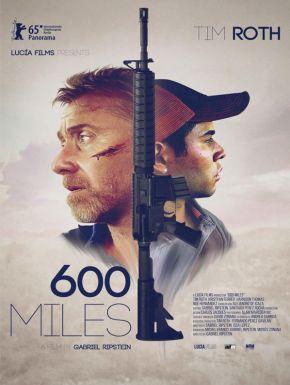 Sortie DVD 600 Millas