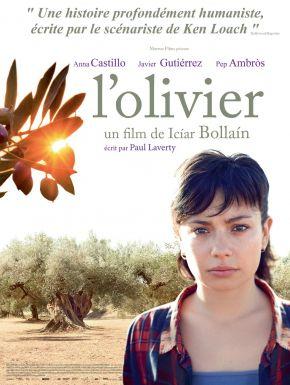 DVD L'Olivier